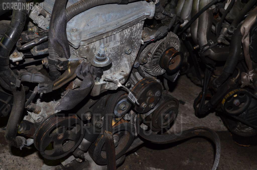 Двигатель TOYOTA IPSUM ACM21W 2AZ-FE Фото 3