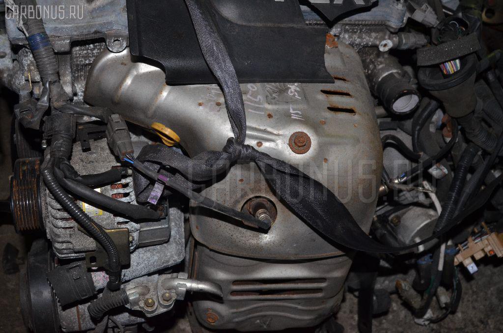 Двигатель TOYOTA IPSUM ACM21W 2AZ-FE Фото 4