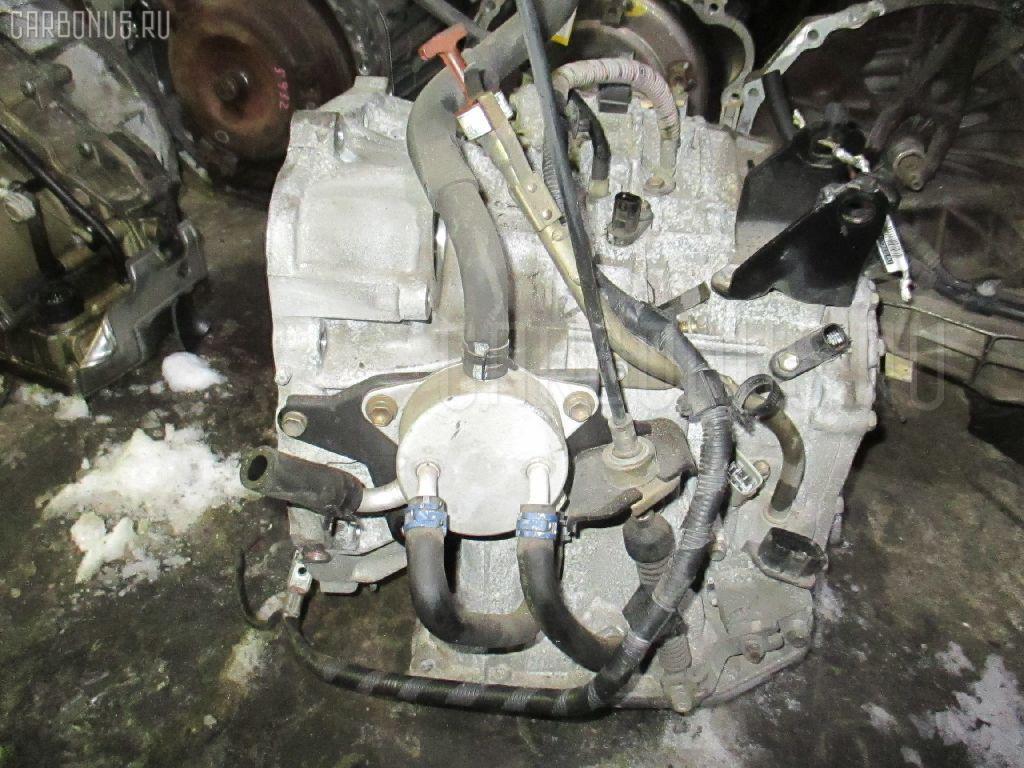 КПП автоматическая TOYOTA IPSUM ACM21W 2AZ-FE Фото 1