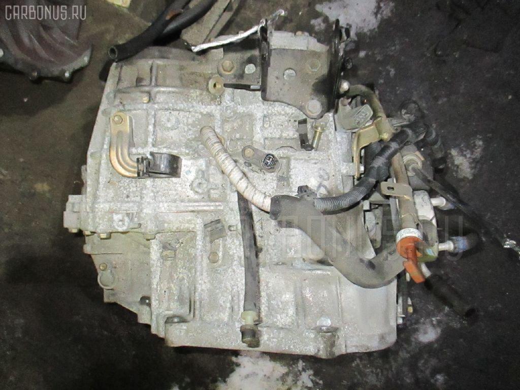 КПП автоматическая TOYOTA IPSUM ACM21W 2AZ-FE Фото 4