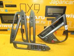 Блок управления климатконтроля Toyota Wish ZNE10G Фото 2