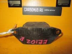 Отбойник Toyota Corolla wagon EE102V 4E-FE Фото 2
