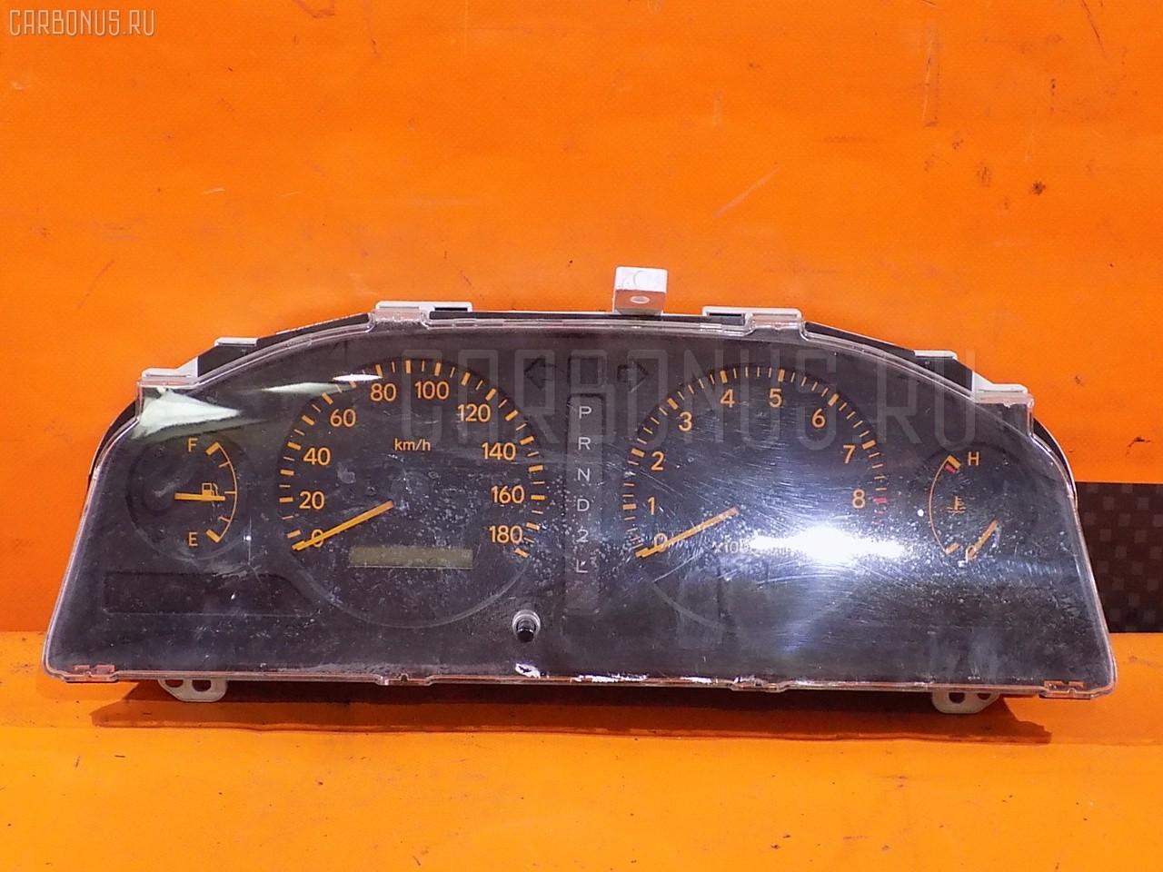 Спидометр TOYOTA CARINA AT210 4A-GE. Фото 11