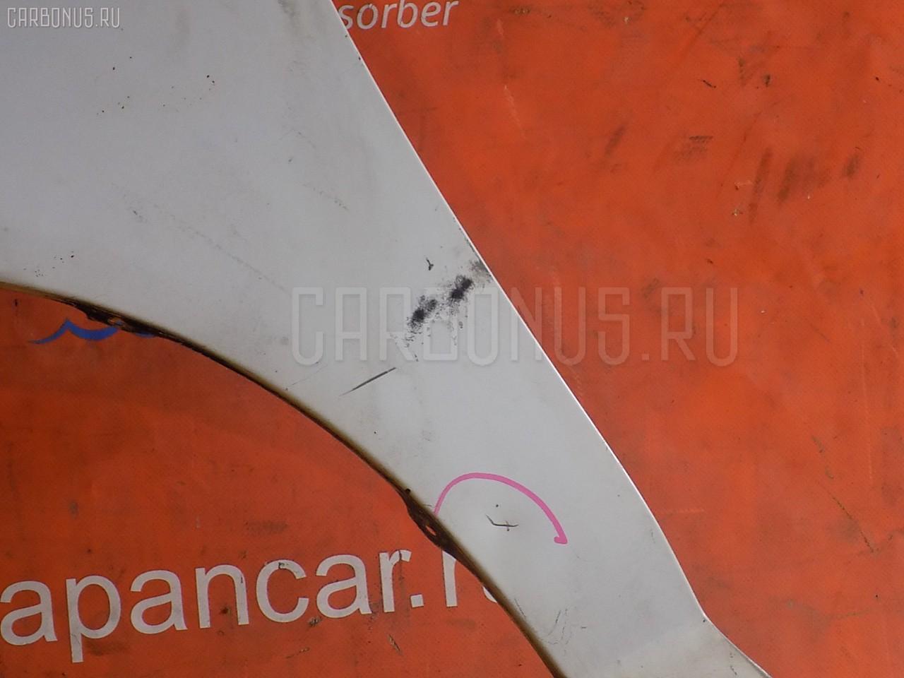 Крыло переднее TOYOTA ALLION NZT240. Фото 1
