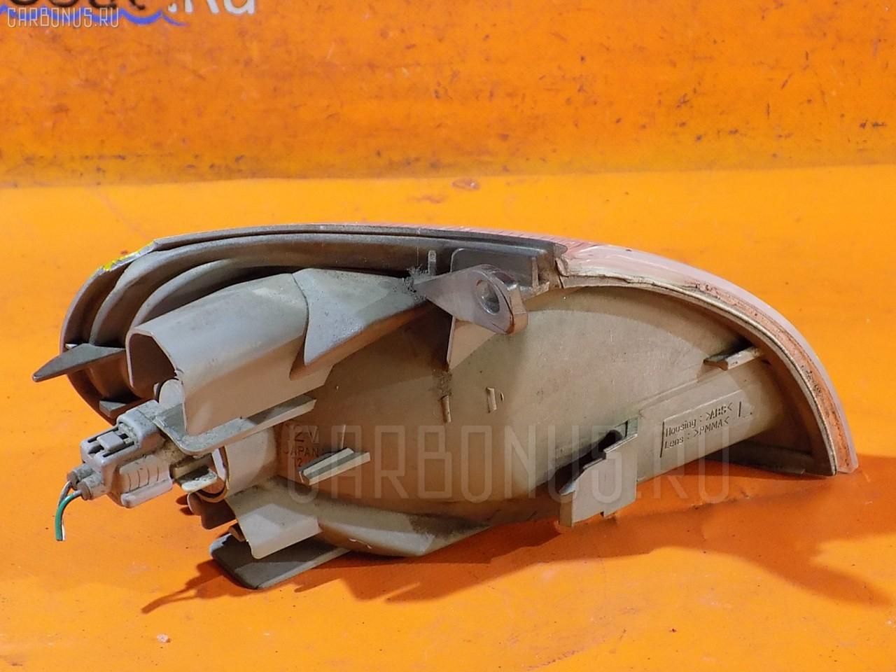 Поворотник к фаре TOYOTA CYNOS EL52. Фото 11