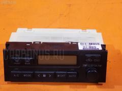 Блок управления климатконтроля TOYOTA MARK II JZX100 1JZ-GE