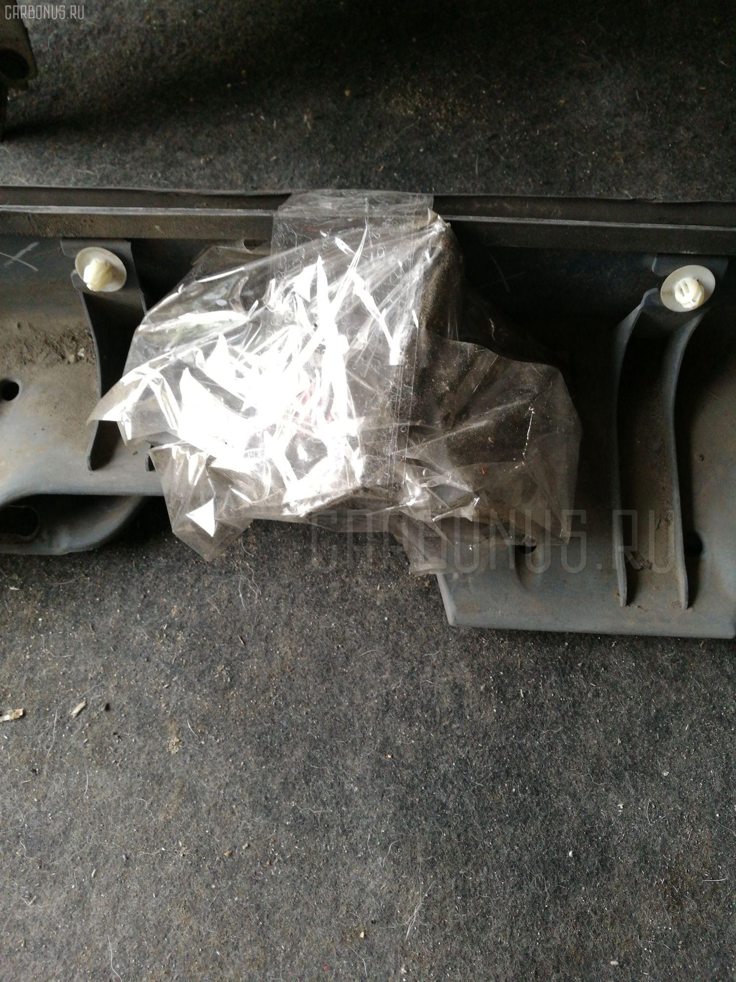 Порог кузова пластиковый ( обвес ) TOYOTA CARINA AT211. Фото 7