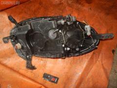 Фара Nissan March YK12 Фото 3