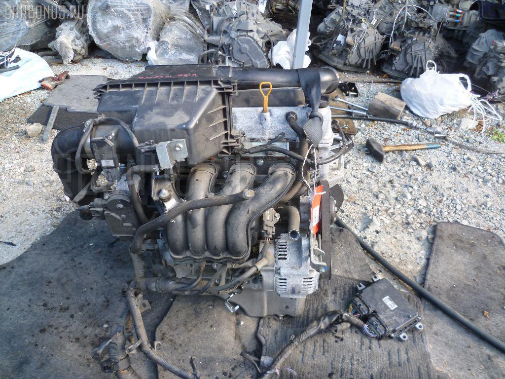 Двигатель SUZUKI SWIFT ZC71S K12B Фото 6