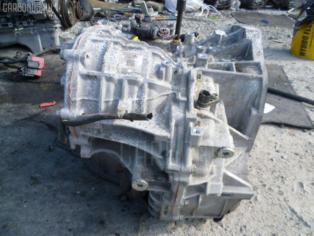 КПП автоматическая SUZUKI SWIFT ZC71S K12B Фото 2