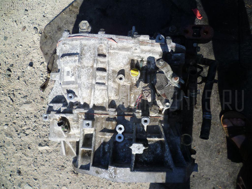 КПП автоматическая SUZUKI SWIFT ZC71S K12B Фото 7