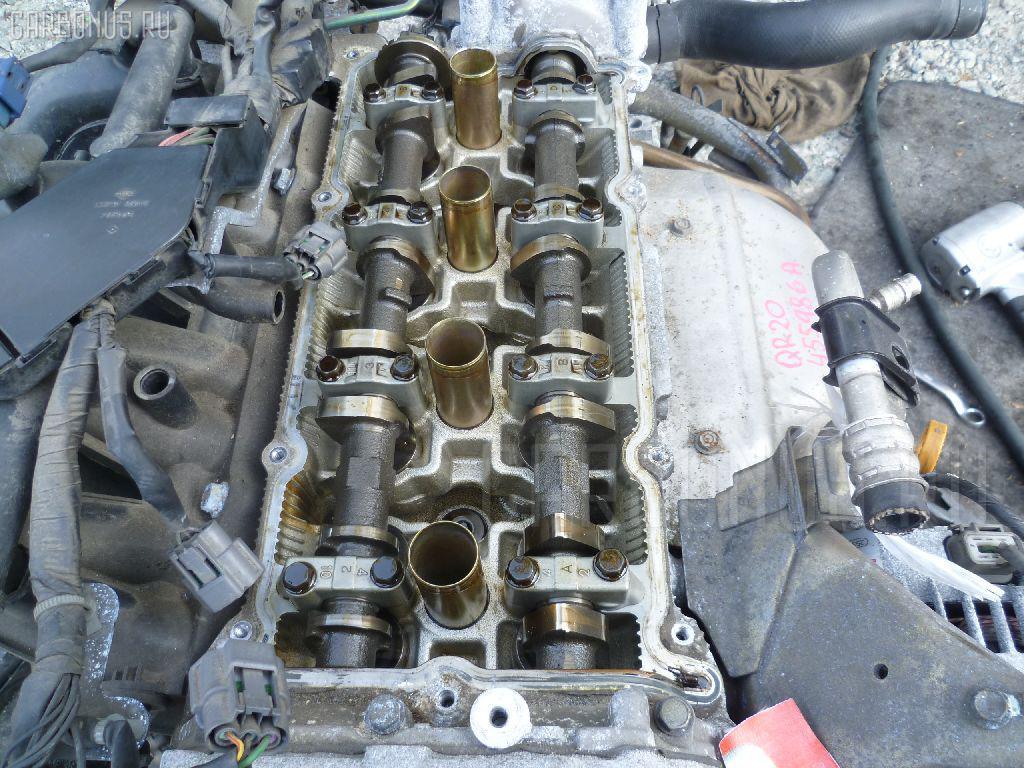 Двигатель NISSAN BLUEBIRD SYLPHY TG10 QR20DD Фото 2