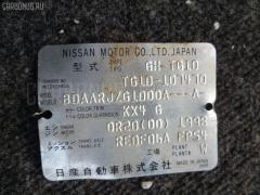 КПП автоматическая Nissan Bluebird sylphy TG10 QR20DD Фото 9