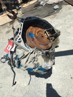 КПП автоматическая Nissan Bluebird sylphy TG10 QR20DD Фото 10