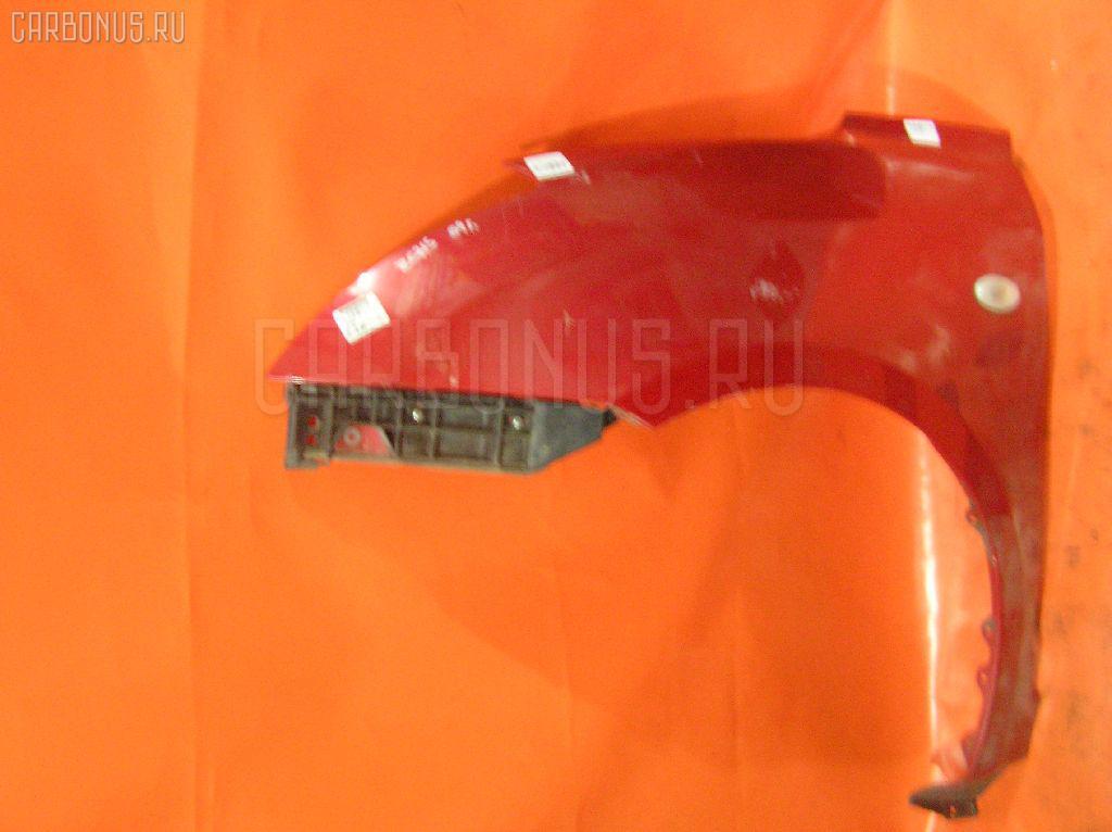 Крыло переднее SUZUKI SWIFT ZC71S Фото 2