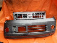 Бампер Nissan Otti H91W Фото 2