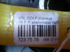 Ступица Volkswagen Golf v 1KBLX BLX Фото 3