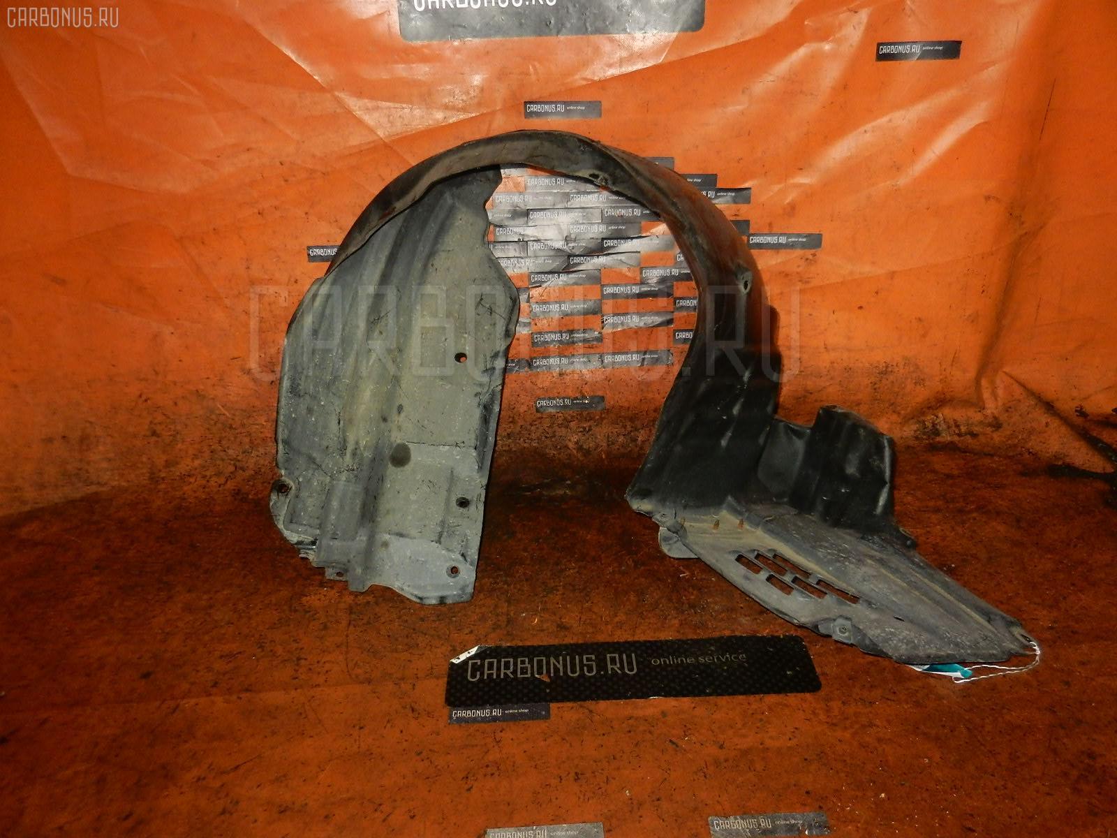Подкрылок TOYOTA CROWN JZS171 1JZ-FSE. Фото 9