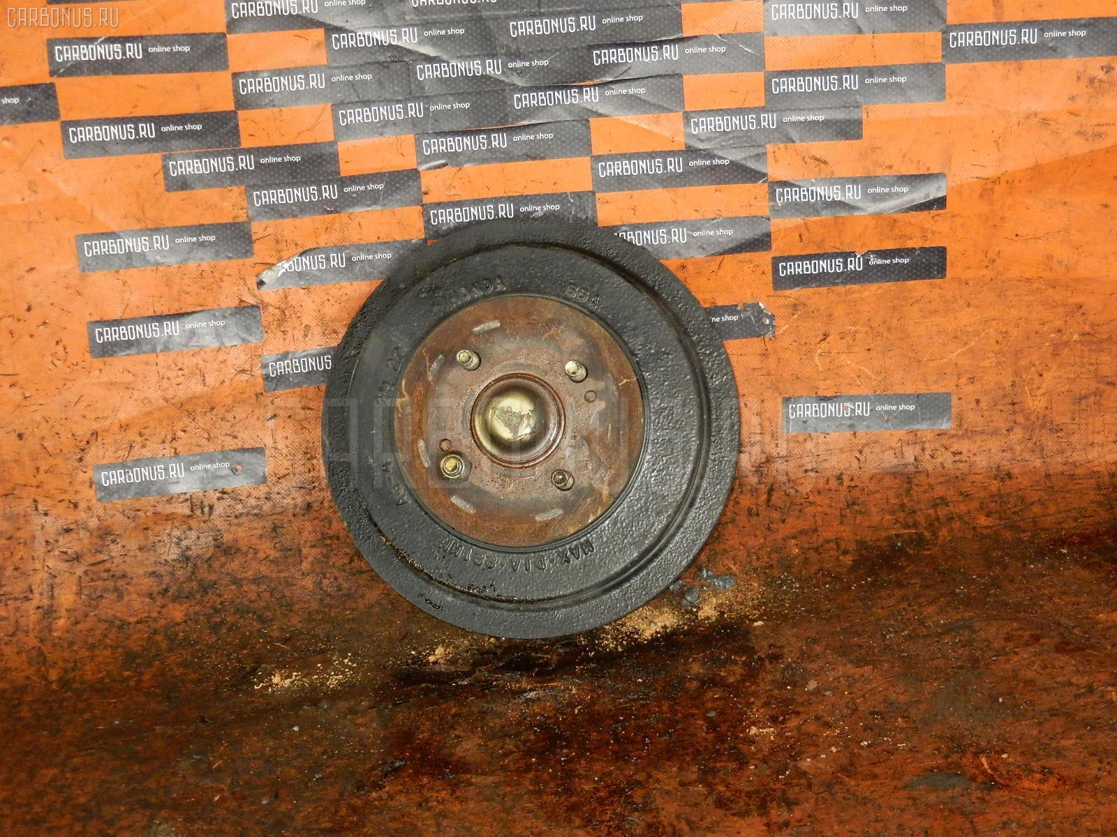 Ступица HONDA MOBILIO GB1 L15A Фото 2