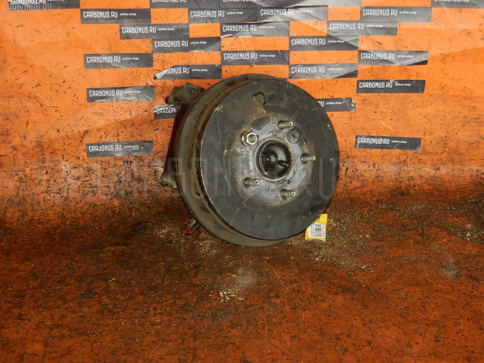 Ступица TOYOTA GAIA SXM10G 3S-FE. Фото 11