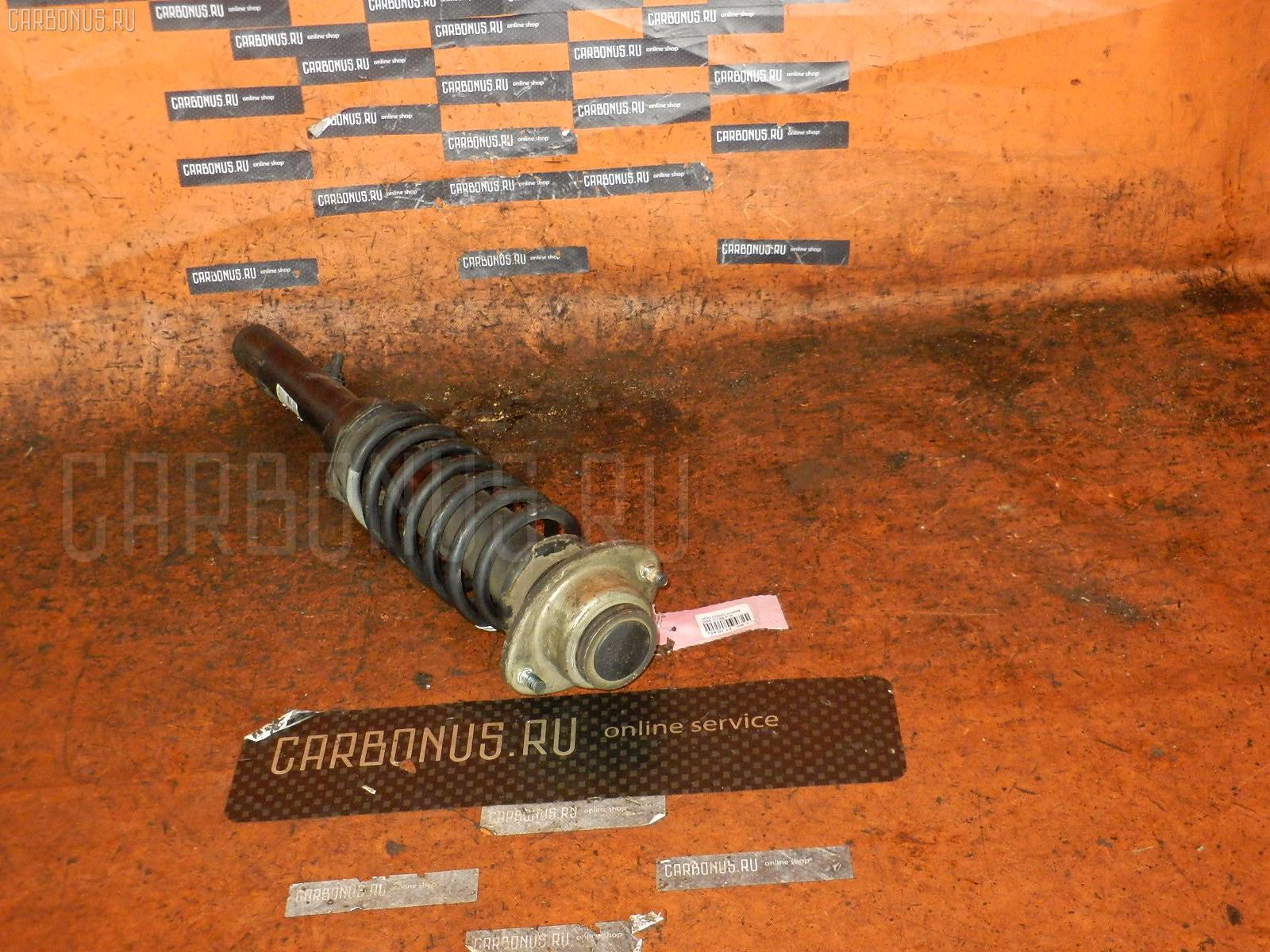 Стойка амортизатора HONDA LOGO GA5 D13B. Фото 5