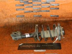Стойка амортизатора Nissan Serena TC24 QR20DE Фото 2