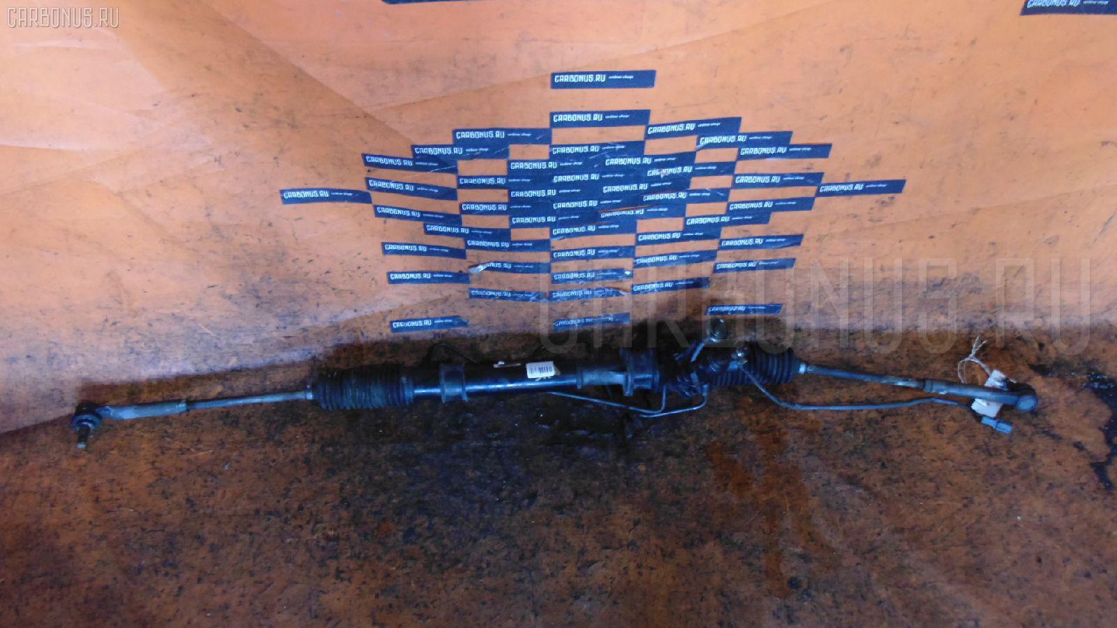 Рулевая рейка SUBARU LEGACY WAGON BH5 EJ20-TT. Фото 11