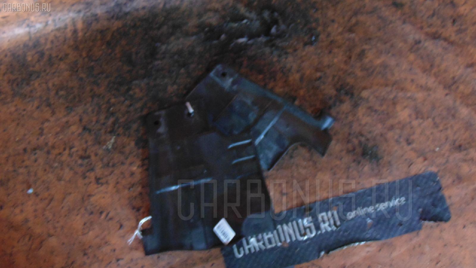 Защита двигателя HONDA N-ONE JG1 S07A Фото 1