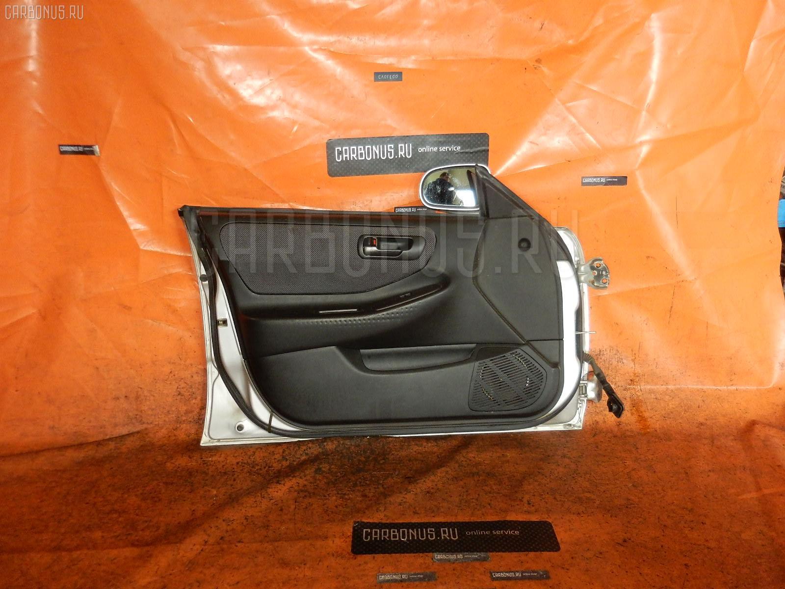 Дверь боковая HONDA INTEGRA DB6. Фото 2