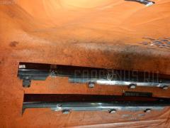 Порог кузова пластиковый ( обвес ) HONDA STREAM RN5 Фото 3