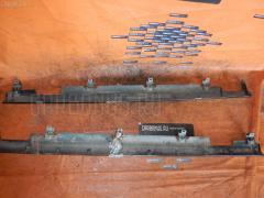 Порог кузова пластиковый ( обвес ) HONDA STREAM RN5 Фото 2