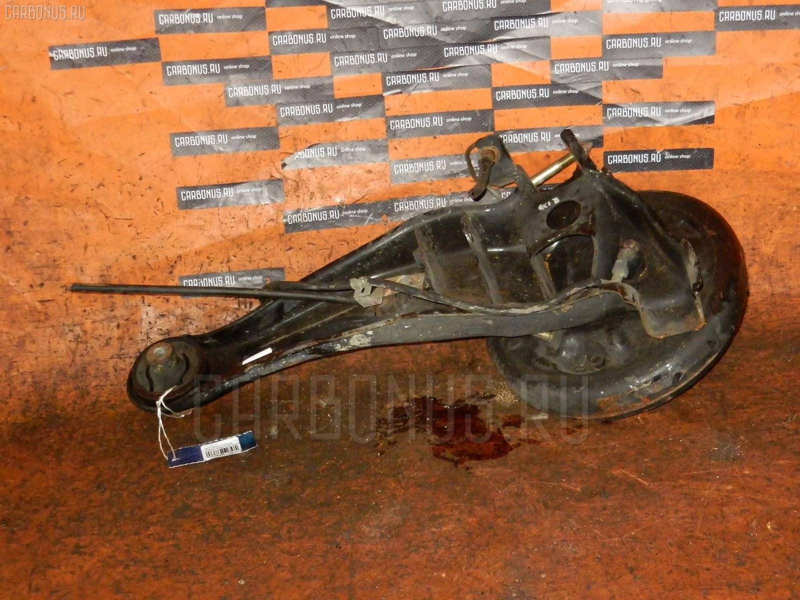 Ступица MR519134, MB911495, MR249575, MR510661, MR527452 на Mitsubishi Dion CR9W 4G63 Фото 1