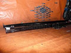 Порог кузова пластиковый ( обвес ) HONDA STREAM RN7 Фото 3
