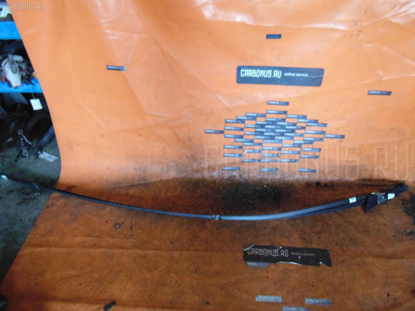 Молдинг на кузов HONDA STREAM RN7 Фото 1