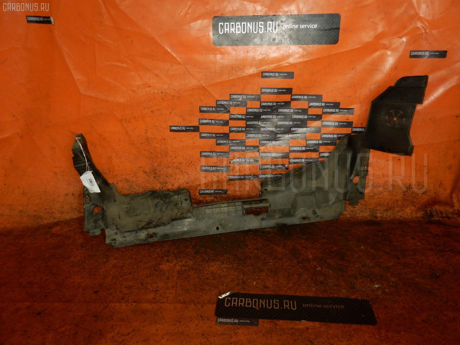Защита двигателя HONDA ACCORD WAGON CF6 F23A. Фото 11