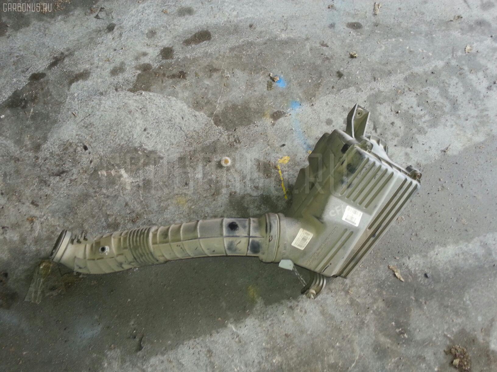 Корпус воздушного фильтра Honda Accord wagon CF6 F23A Фото 1