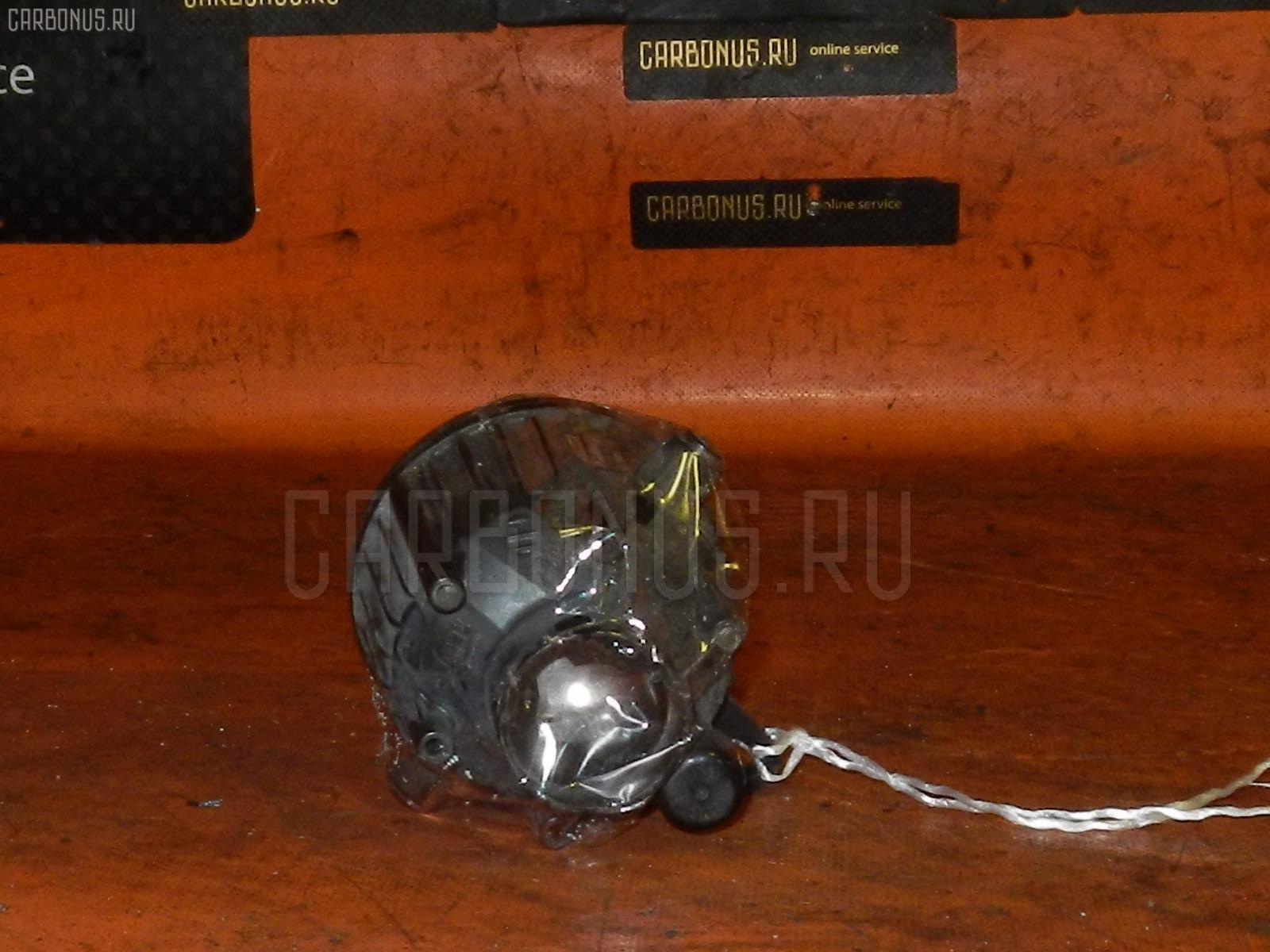 Туманка бамперная NISSAN MARCH AK12 Фото 2