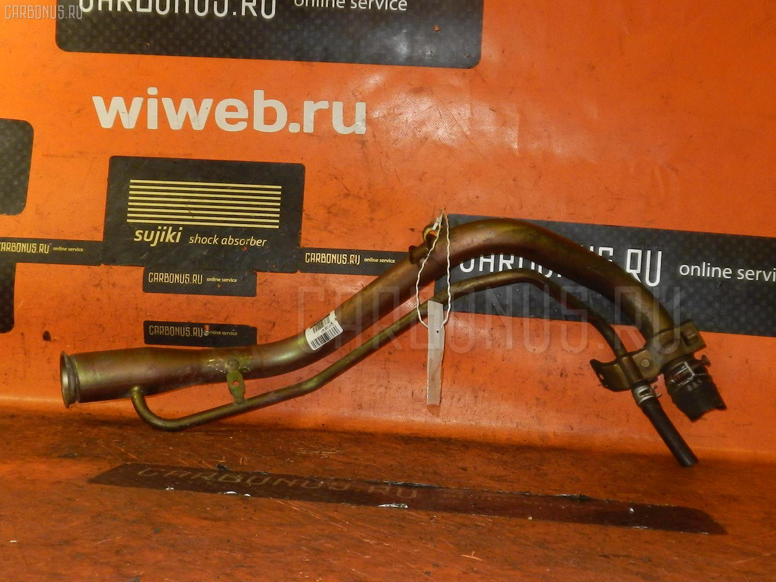 Заливная горловина топливного бака HONDA INTEGRA DB6 ZC Фото 1