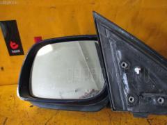 Зеркало двери боковой VOLKSWAGEN TOUAREG 7LAZZS Фото 3