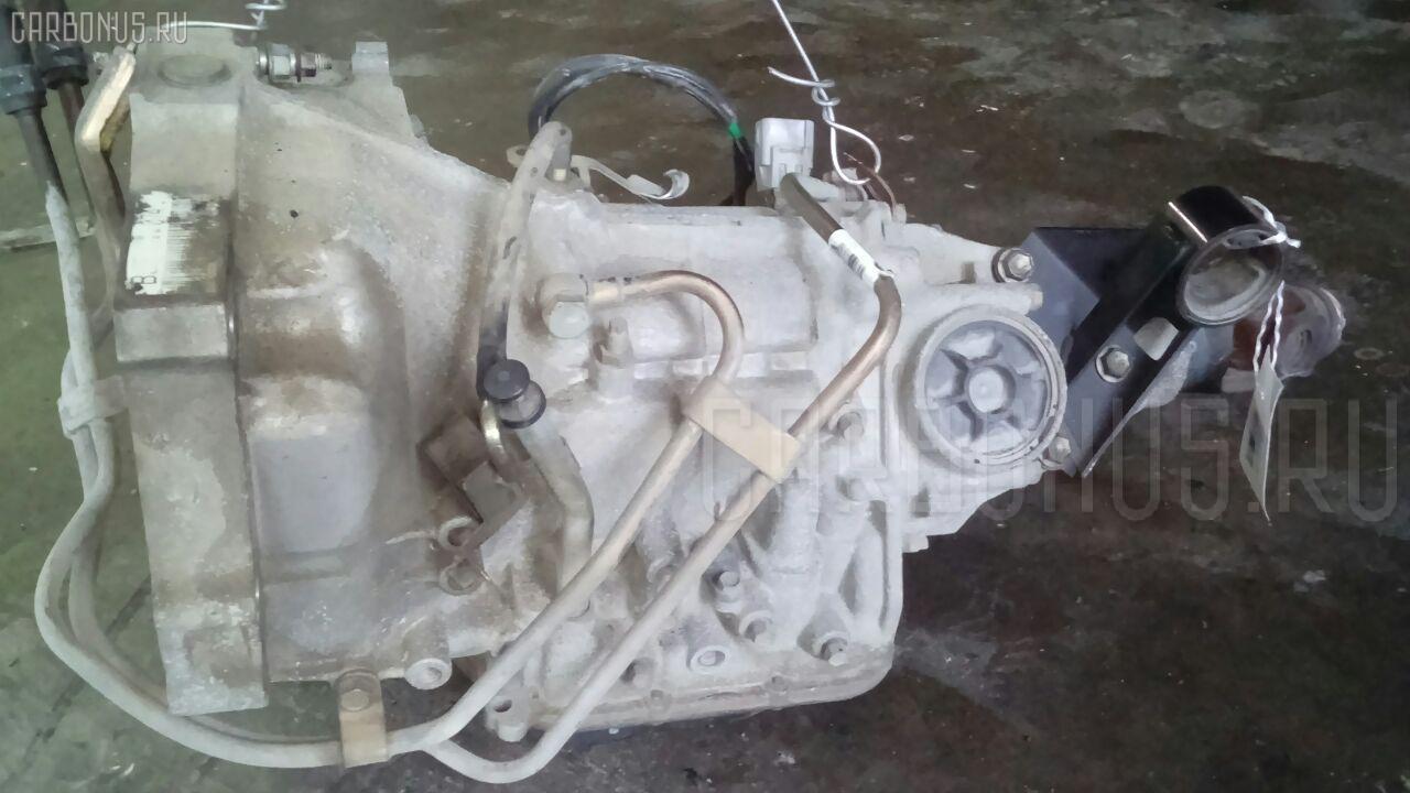 КПП автоматическая DAIHATSU HIJET S320V EF-VE Фото 1