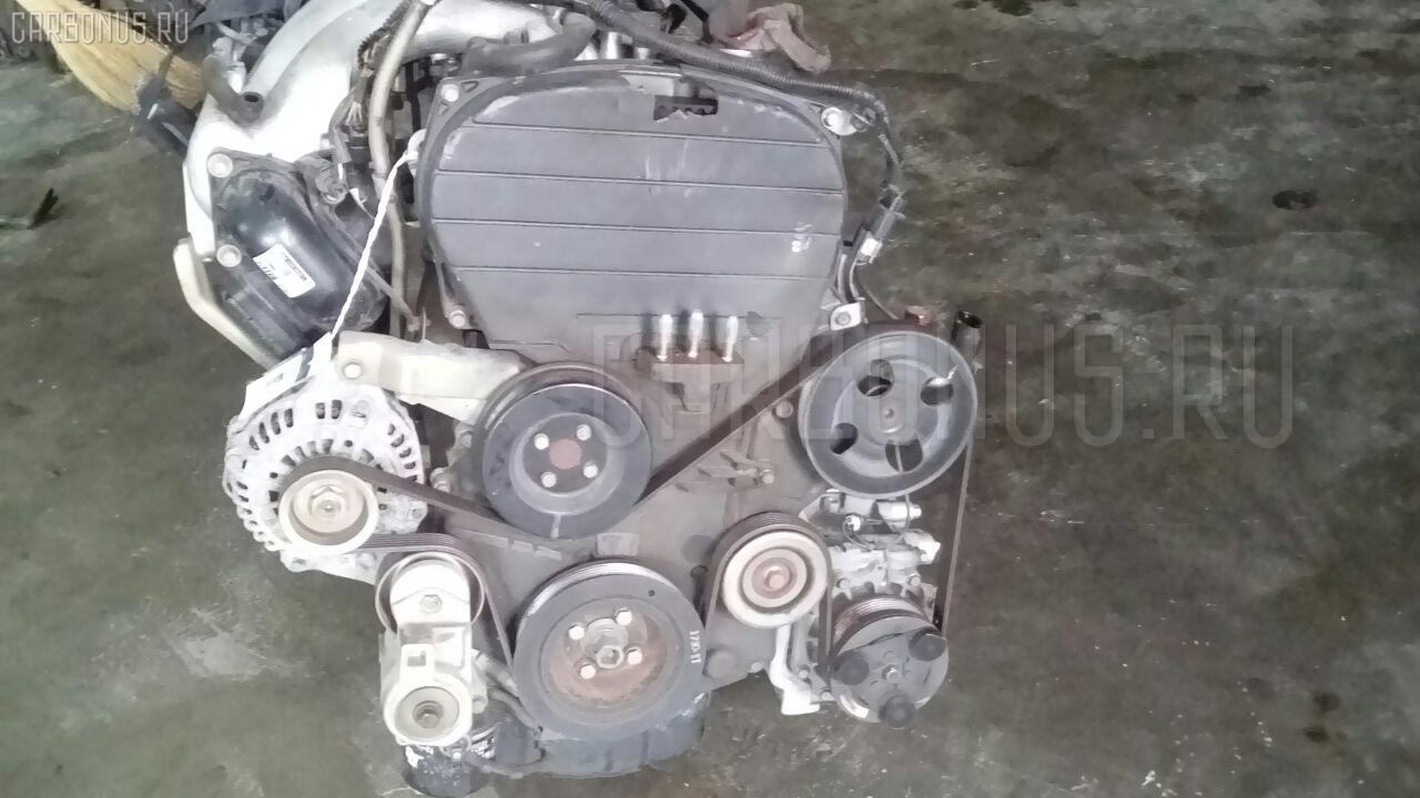 Двигатель MITSUBISHI DION CR9W 4G63. Фото 10