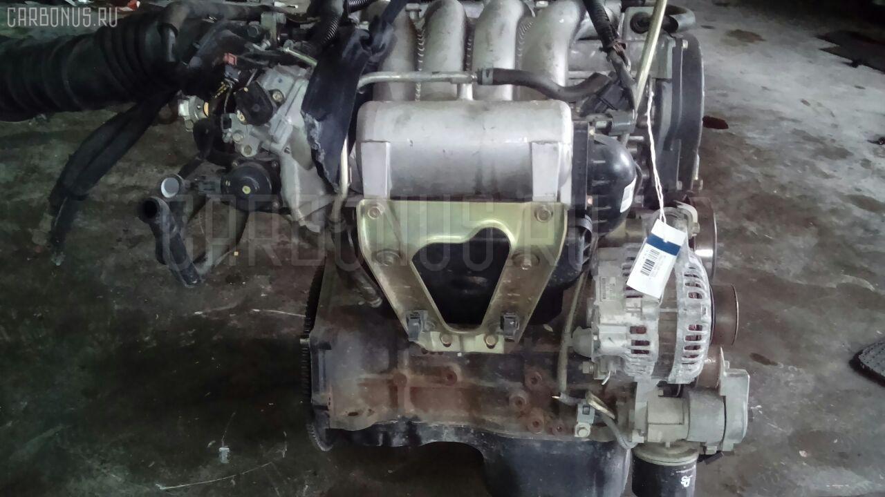 Двигатель MITSUBISHI DION CR9W 4G63. Фото 9