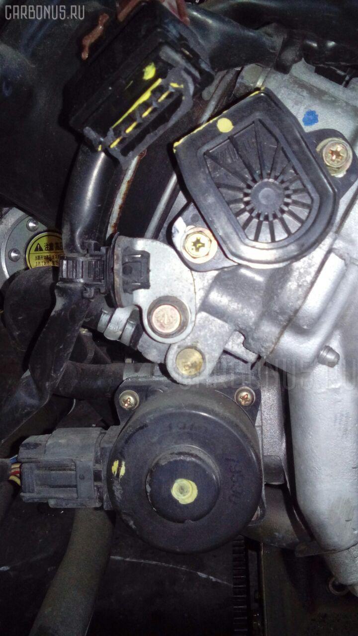 Двигатель MITSUBISHI DION CR9W 4G63. Фото 8