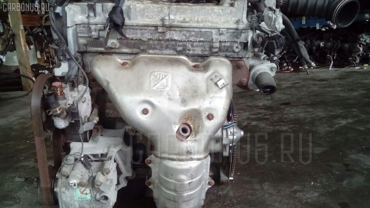 Двигатель MITSUBISHI DION CR9W 4G63. Фото 7