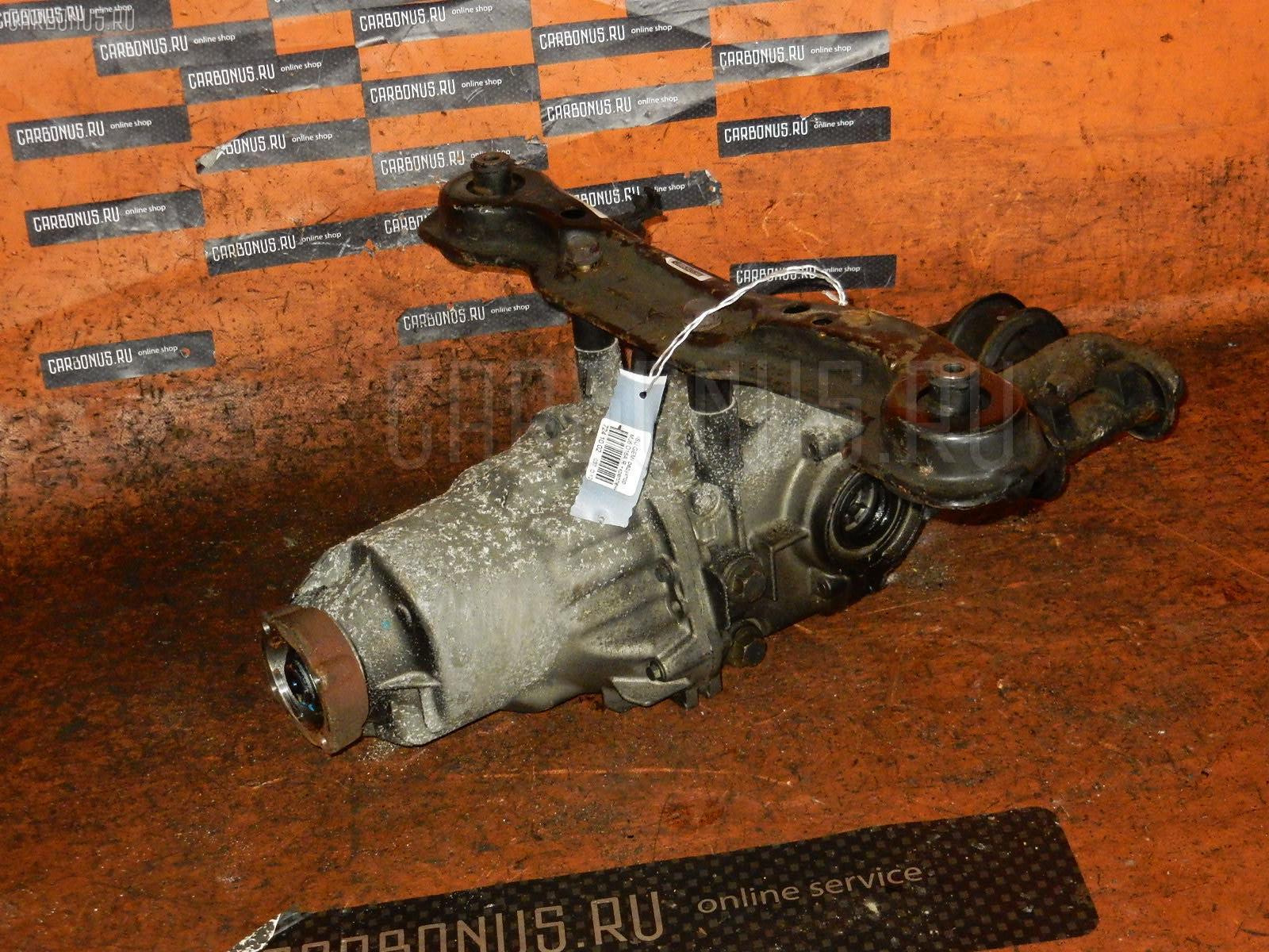 Редуктор Isuzu Gemini MJ6 D16A Фото 1
