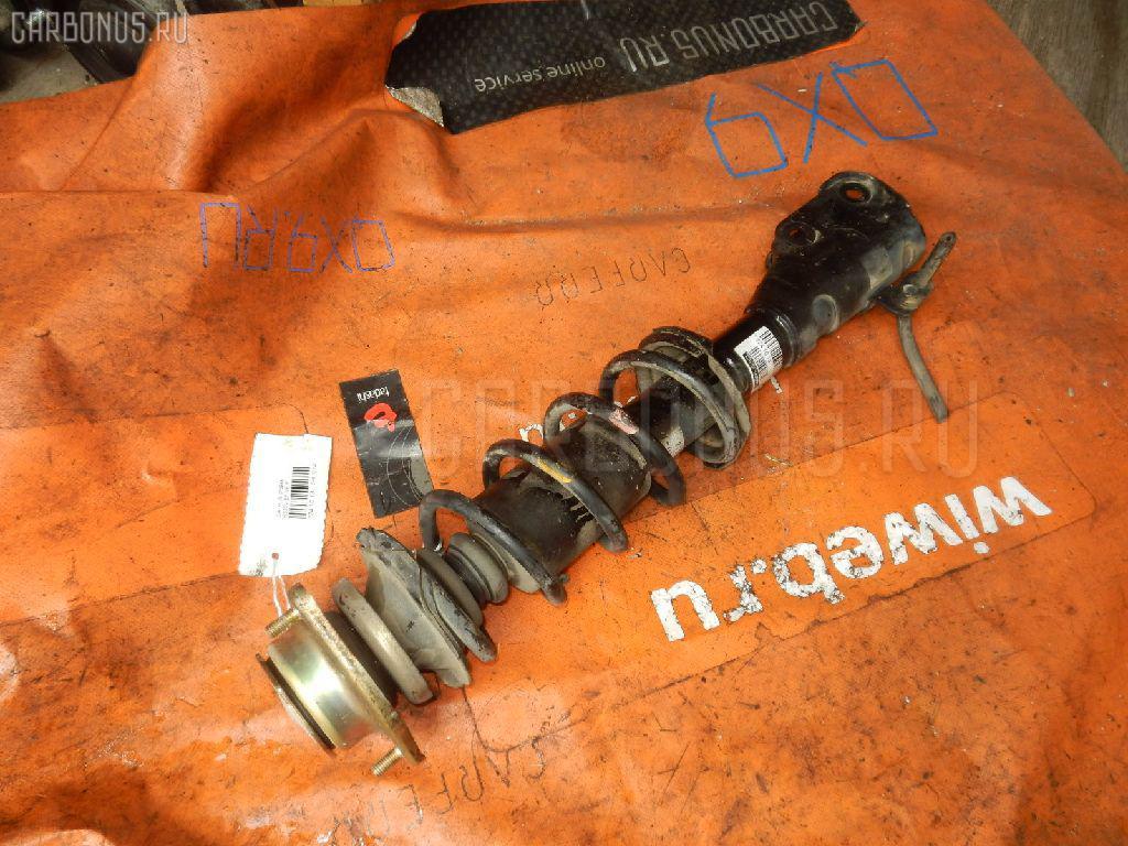 Стойка DAIHATSU HIJET S320V EF-VE Фото 3