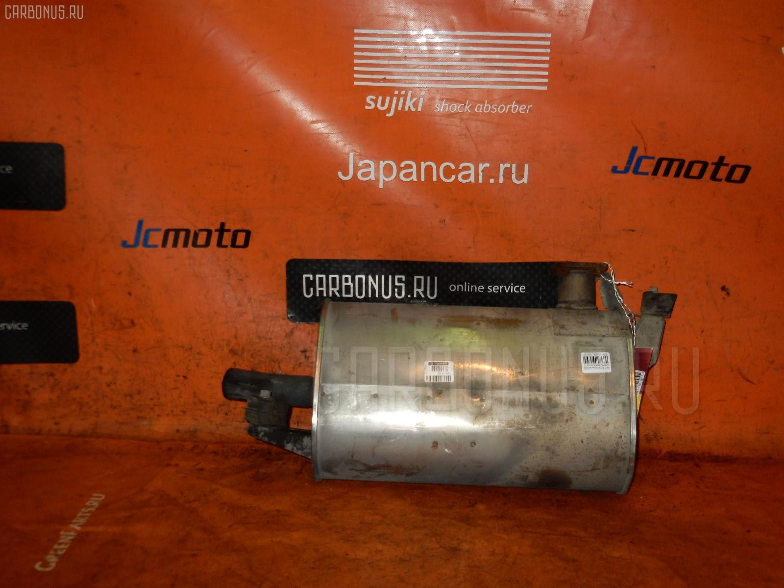 Глушитель MITSUBISHI DION CR9W 4G63 Фото 1