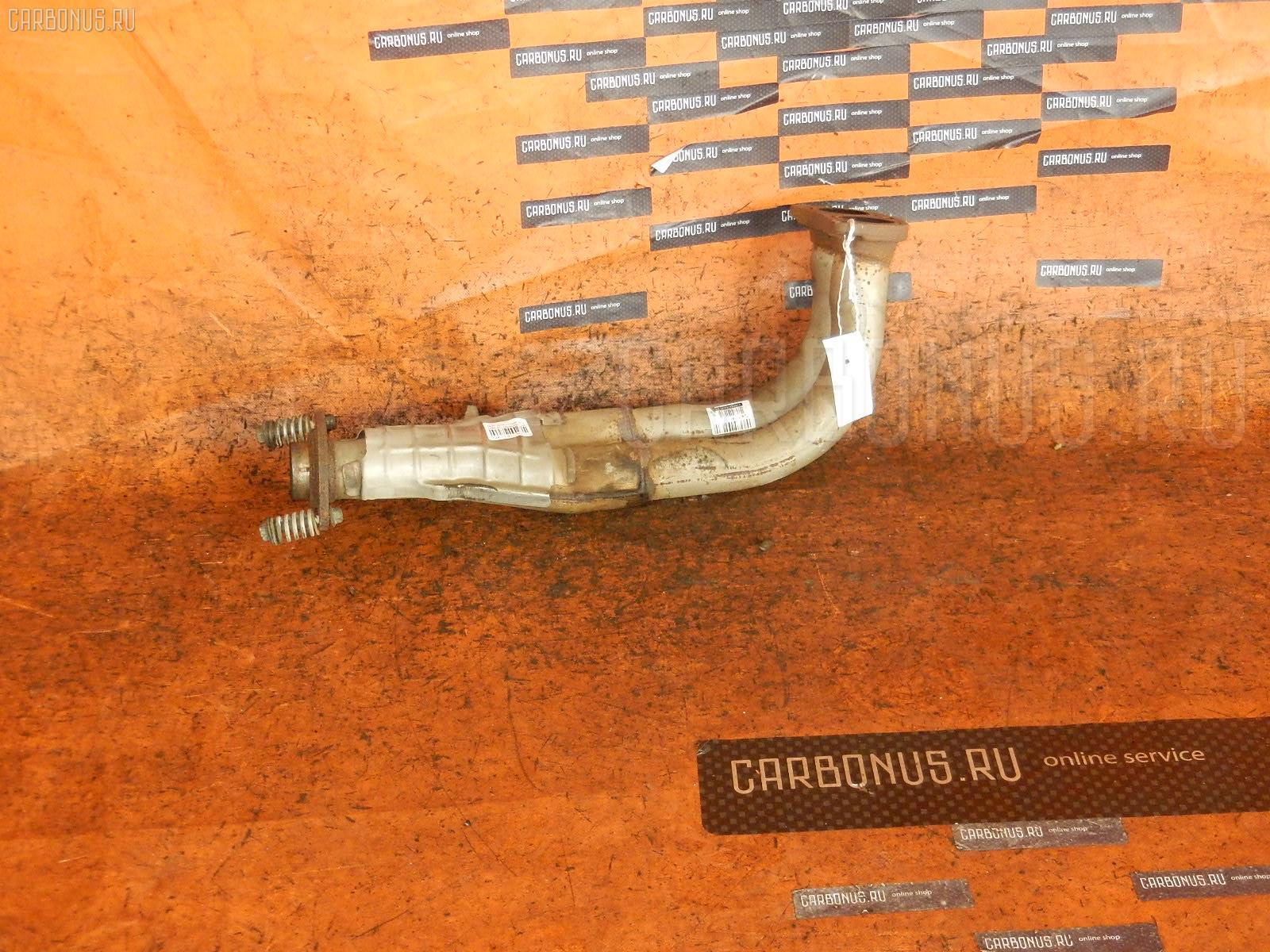 Глушитель HONDA INTEGRA DB6 ZC Фото 1
