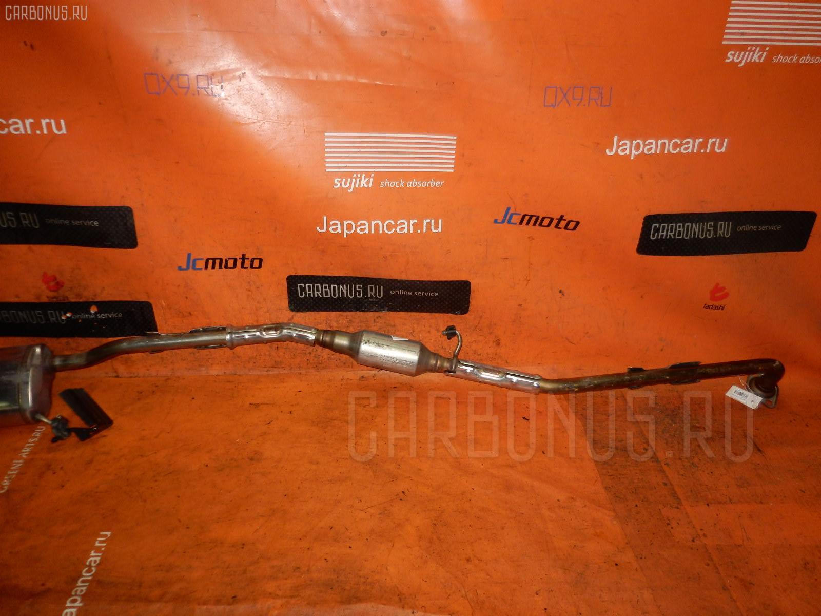 Глушитель HONDA N-ONE JG1 Фото 2