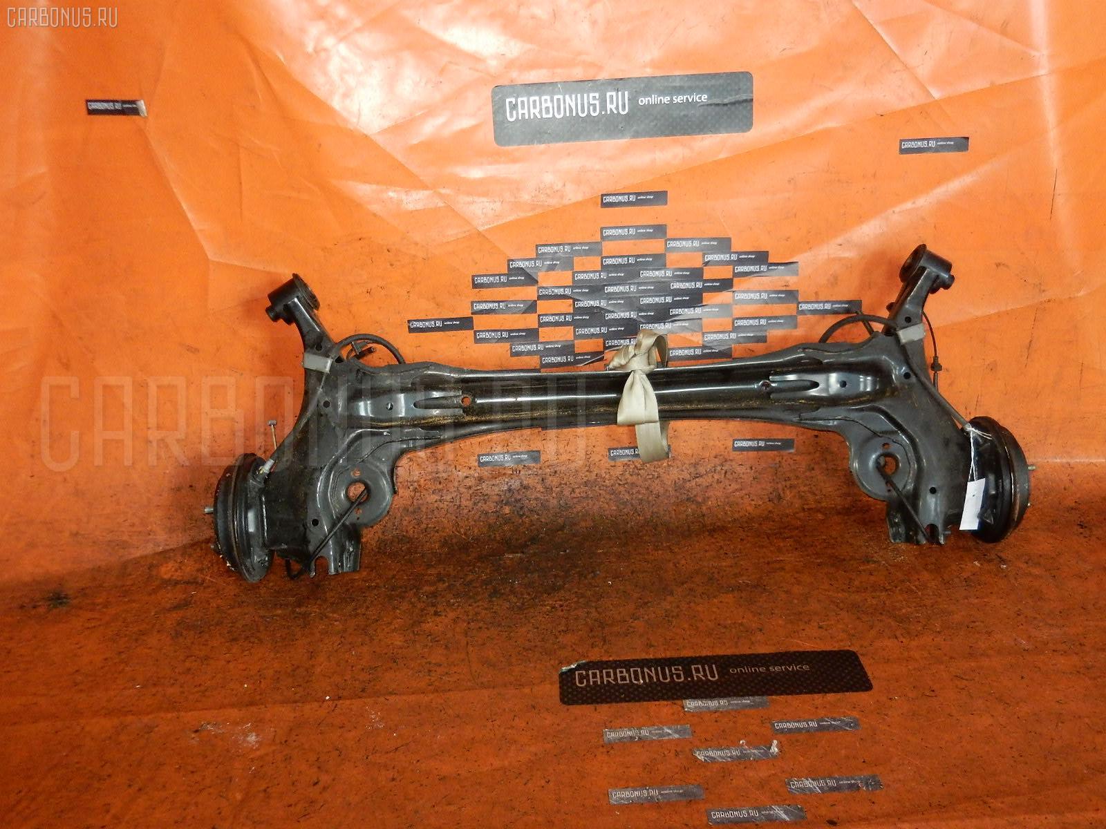 Балка подвески HONDA N-ONE JG1 S07A Фото 1